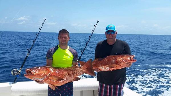 Puerto vallarta fishing report september 2015 for Deep sea fishing puerto vallarta